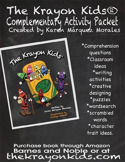 Activities Packet