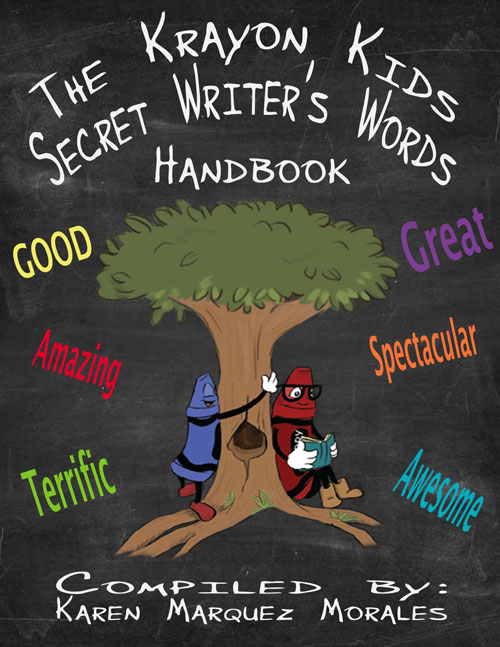 Writer's Words
